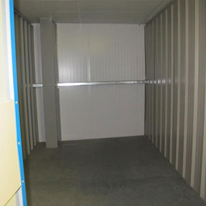 Temporary Long Term Secure Self Storage In Hackney